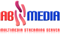 abmedia streaming logo