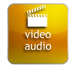 video a audiostreaming